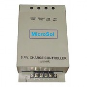 12V/40A PWM Solar Charge/Charger Controller