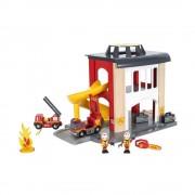 Sectie pompieri BRIO