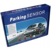 Sistem de parcare cu 4 senzori si display LED
