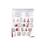 Solidos Geometricos Acrilico - 20 Pcs. - 3721 13881 brink mobil