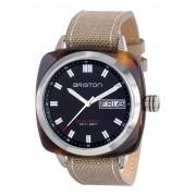メンズ BRISTON 腕時計 ブラック