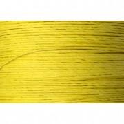 Drót papírborítású fém 2 mm x 10 m sárga