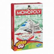 HASBRO Monopol Grab N Go