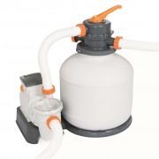 Bestway Pieskové filtračné čerpadlo Flowclear 5678 l/h 58497