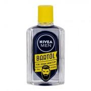 Nivea Men Beard Oil ulje za njegu kože i mekšanje brade 75 ml