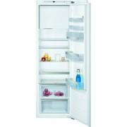 Neff KI2823FF0G Built In Single Door Fridge with Freezer Section
