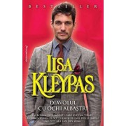 Diavolul cu ochi albastri/Lisa Kleypas