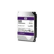 HD WD Purple Surveillance, 10TB, 3.5´, SATA - WD100PURZ