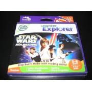 LeapFrog Leapster Explorer Learning Game: Star Wars Jedi Reading