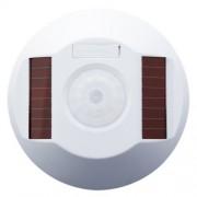 Leviton RF Sensor de ocupación inalámbrico con autoalimentación, 450-Square Foot, Blanco