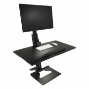 i-stand assis-debout 1 écran