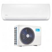 Aparat de aer conditionat Midea Mission MSMBBU-12HRFN1-QRD0GW Full DC Inverter 12000 BTU
