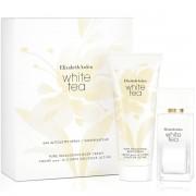 Elizabeth Arden White Tea Комплект (EDT 50ml + Body Cream 100ml) за Жени