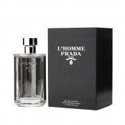 PRADA - L'Homme EDT 100 ml férfi