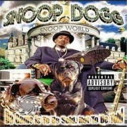 Video Delta Snoop Dogg - Da Game Is To Be Sold & Not - CD