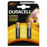 Baterii Duracell BasicLR3 - 2bucati(AAA)