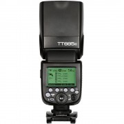 Godox TT685C Thinklite TTL Flash pour appareils photo Canon
