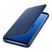 Samsung Led View Cover für Samsung Galaxy S9 - blau