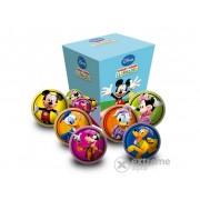 Disney Mickey Mouse Clubhouse lopta, 6 cm