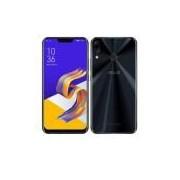 Zenfone 5 Preto Asus com Tela de 6,2, 4G, 64 GB e Câmera de 12 MP +