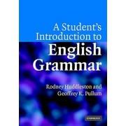 Students Introduction to English Grammar by Rodney Huddleston
