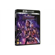 Blu-Ray Avengers: Endgame 4K UHD (2019) 4K Blu-ray