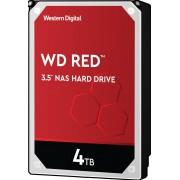 "Western Digital WD Red Plus WD40EFRX 4 TB - Vaste schijf - 4 TB - intern - 3.5"" - SATA 6Gb/s - buffer: 64 MB"