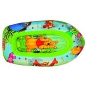 Barca gonflabila pentru copii Intex 58394 Winnie the Pooh