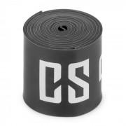 Capital Sports Floz kompressziós szalag, 4 x 0,1 x 200 cm, fekete (FIT20-Floz)