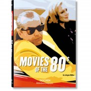 Taschen Movies of the 80s (hardcover)