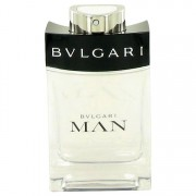 Bvlgari Man Eau De Toilette Spray (Tester) By Bvlgari 3.4 oz Eau De Toilette Spray