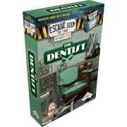 Escape Room The Game expansion - Dentist