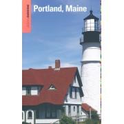 Reisgids Insiders' Guide Portland, Maine | Globe Pequot