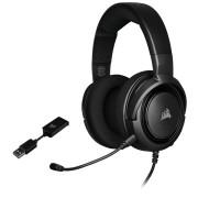 Corsair HS45 Surround Gaming Headset — Carbon