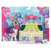 My Little Pony set de joaca magazinul de haine al lui Rarity B5390