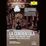 Gioacchino Rossini - La Cenerentola (0044007340967) (1 DVD)