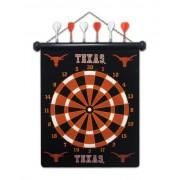 Rico Industries NCAA Texas Longhorns Dart Board