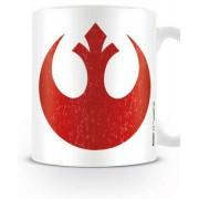 Pyramid Star Wars - Rebels Logo Mug