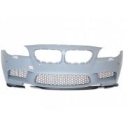 Paraurti anteriore M5 TUNING look sportivo per BMW Serie5 F10 F11 2010-2013 berlina Touring, per lavafari per sensori
