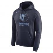 Sweatà capuche avec logo NBA Memphis Grizzlies Nike pour Homme - Bleu