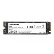 SSD M.2, 256GB, Patriot P300, M.2 2280, PCIE (P300P256GM28)