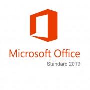 Office Standard 2019 SNGL OLP NL - trajna licenca