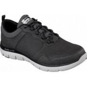 Pantofi sport barbati SKECHERS SIDE STREET BLK Marimea 43