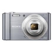 Sony Digitalkamera SONY DSCW810S Silver
