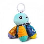 Бебешка занимателна играчка Соленият Сам, Lamaze, 874410