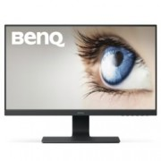 "Монитор BenQ GL2580H (9H.LGFLB.QBE), 24.5"" (62.23 cm) TN панел, WUXGA, 2ms, 12000000:1, 250 cd/m2, HDMI, DVI, VGA"