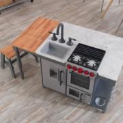 Bucatarie Chef Cook Kidkraft