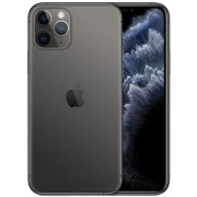 Apple Iphone 11 Pro 512GB Space-Grey Small Magyar Menüvel
