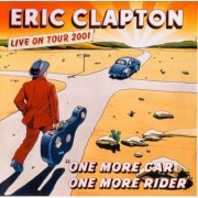 Eric Clapton - One More Car One More Rider (0093624837428) (2 CD)