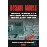 Dosarul Brucan - Stelian Tanase